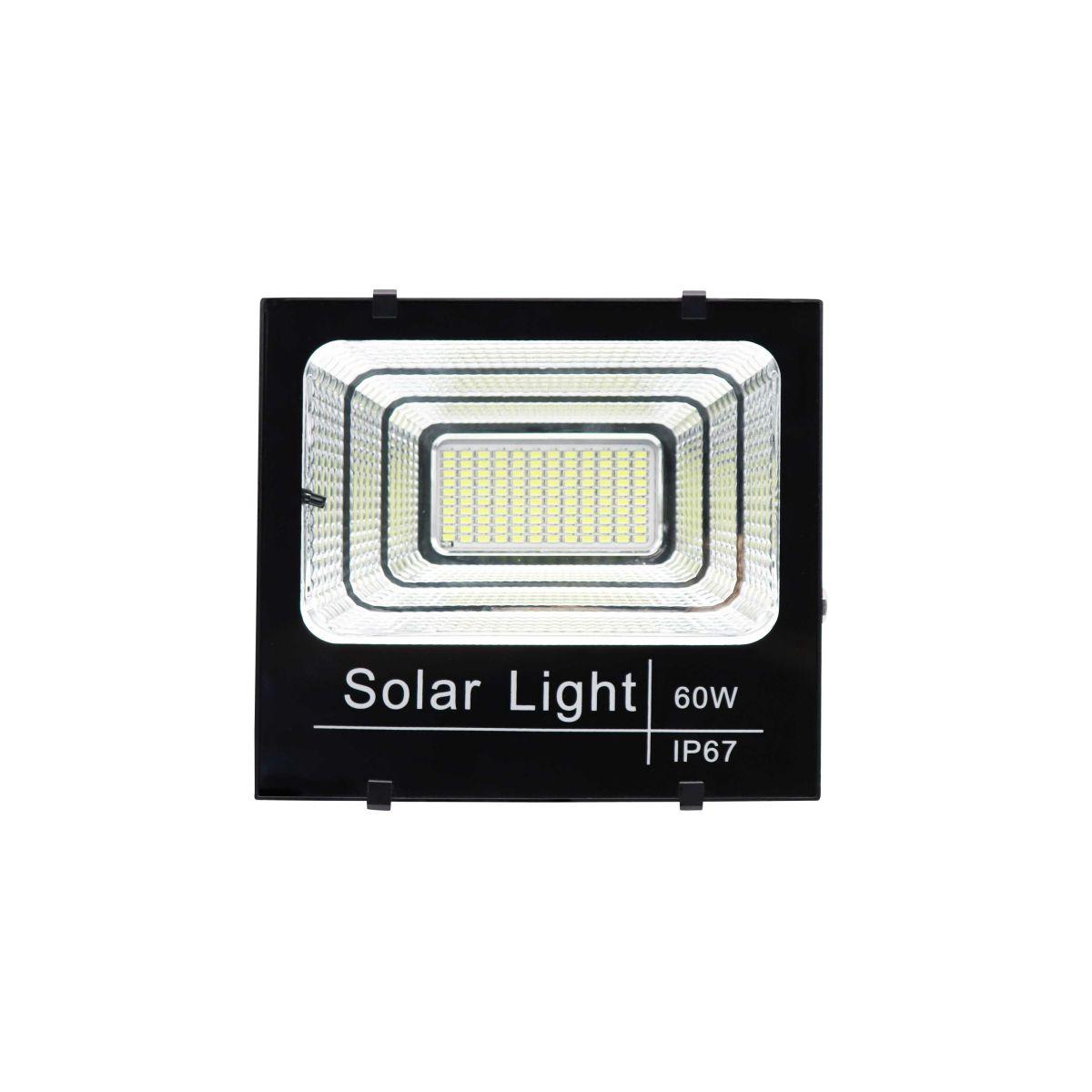 phân phối đèn led năng lượng mặt trời