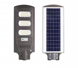 Cung cấp đèn năng lượng mặt trời